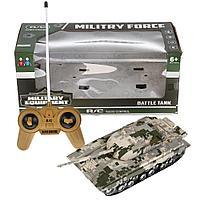 Детская игрушка танк на пульту управления модель NO.368-10