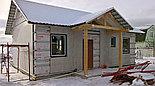 Каркасно модульный дом 61m2, фото 4