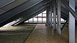 Каркасно модульный дом 61m2, фото 8