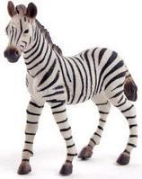 Жеребенок зебры, М Collecta