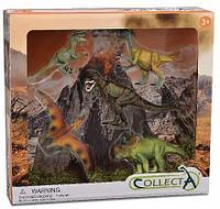 Набор Динозавры 5 шт. Collecta