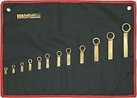Набор из 26 комбинированных искробезопасных ключей 6-32мм EGAMASTER