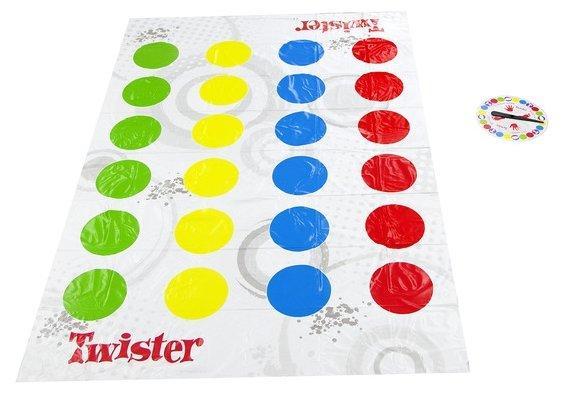 Игра для всей семьи Твистер TWISTER - фото 2
