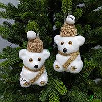 """Украшение на новогоднюю ёлку """"Медвежонок"""""""