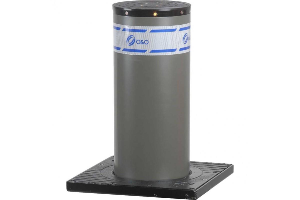 BFT GRIZZLY 273/800/10 боллард гидравлический