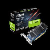 Видеокарта Asus GT1030-SL-2G-BRK 2Gb GeForce GT 1030