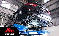Выхлопная система Fi Exhaust на Quattroporte S, фото 1