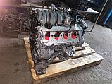 Двигатель на Audi A8 D4/4H, фото 3