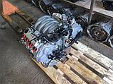 Двигатель на Audi A8 D4/4H, фото 6