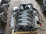 Двигатель на Audi A8 D4/4H, фото 9