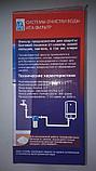 Полифосфатный фильтр от накипи для котлов и водонагревателей F50119, фото 2