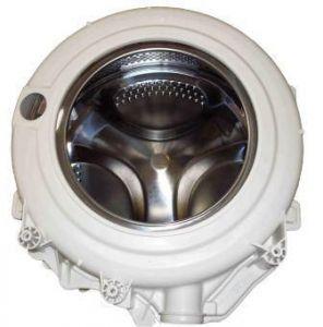Бак для стиральной машины Indesit, Ariston код: C00283007