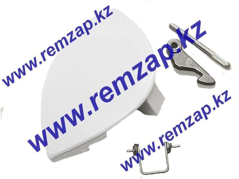 Ручка люка, защелка, для стиральной машины Indesit / Ariston код: C00075323