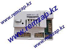 Модуль для стиральной машины, Indesit Ariston платформа: Аркадия, код: С00252878