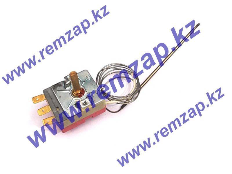 Терморегулятор для плиты Мечта, Gorenje 3-х контактный, 300 градусов