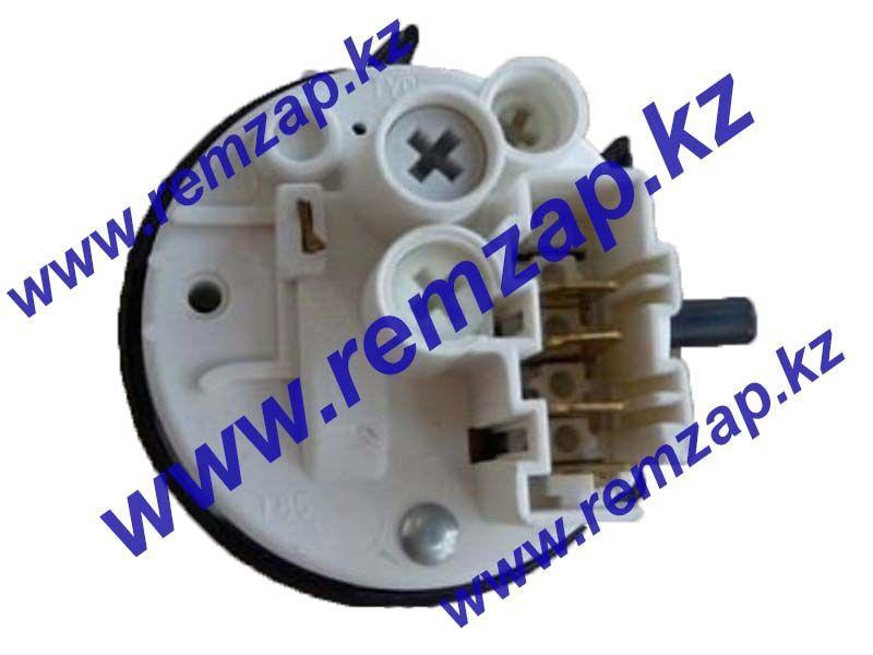 Реле давления, уровня воды для стиральной машины, Indesit, Ariston код: C00145174
