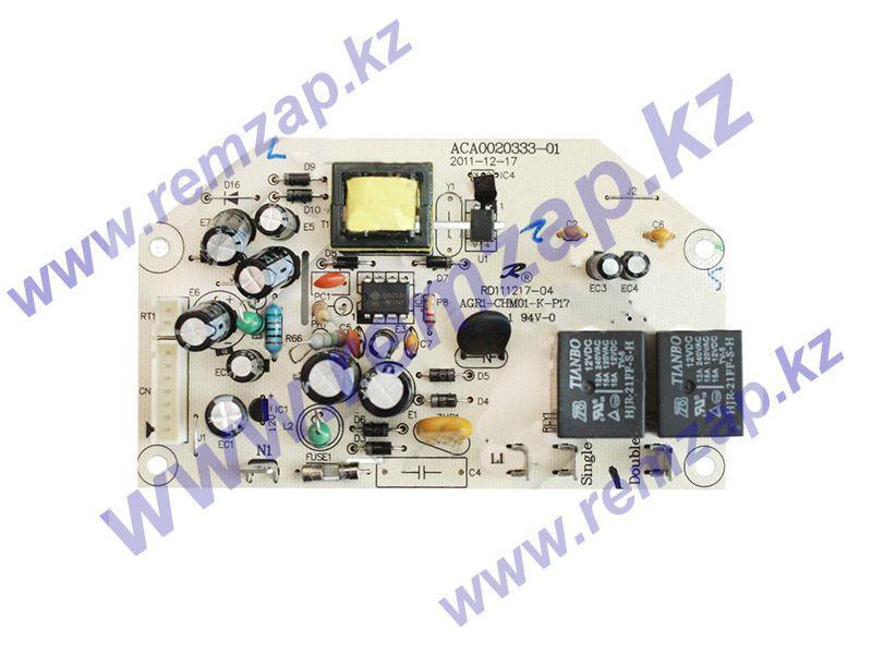 Блок электрический для водонагревателя Термекс ID 68830