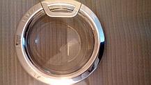 Дверь люка в сборе для стиральной машины, Indesit-Ariston код: C00291111