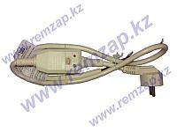 Кабель электрический с УЗО 16А/230V для водонагревателя Аристон 65150965
