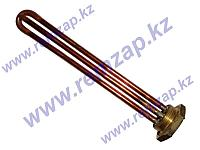 Нагревательный элемент ТЭН RDT 1,5кВт, 182222