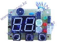 Панели управления Дя водонагревателя Thermex FD с дисплеем 66068
