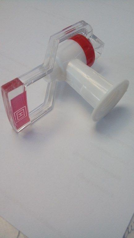 Кран на горячую воду для кулер, диспенсер UK52070303