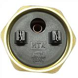 "ТЭН радиаторный ИТА RDT G1 1/4"" 1200 Вт 24067, резьба  трубная 32 мм, фото 2"
