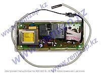 Электронная плата Аристон ABS SHT-EL 30-100 + плата управления с дисплеем 65150784