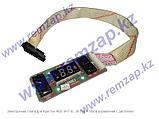 Электронная плата Аристон ABS SHT-EL 30-100 + плата управления с дисплеем 65150784, фото 2