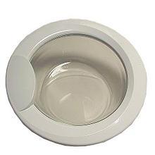 Дверь люка в сборе для стиральной машины, Indesit-Ariston код: C00115842