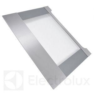 Наружное стекло духовки для электроплиты Indesit С00047601