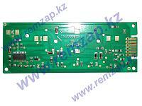 Электронная плата дисплея для Аристон серии ABS: PRO, PLT, BLUE 65108273