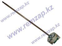 Термостат стержневой с термозащитой RTS PLUS 300/70/90/ 16A, с флажком 181393