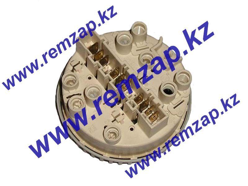 Реле уровня воды в баке для стиральной машины Zanussu / Electrolux, код: 1247327404