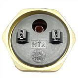 "ТЭН радиаторный ИТА RDT G1 1/4"" 2000 Вт 24069, резьба  трубная 32 мм, фото 2"