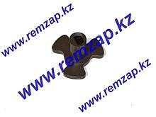 СВЧ Коплер мотора тарелки(поддона) для СВЧ  НИЗКИЙ  H-21 мм, Т- 5 мм, D - 34 мм