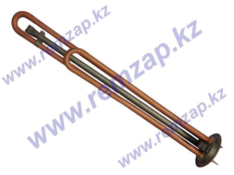 Нагревательный элемент ТЭН 2500W/220V (1500W+1000W) бак верт., (SHUTTLE) 65152340