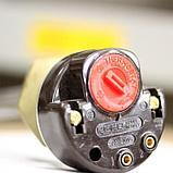 Комплект для радиатора ТЭН 1500 Вт с терморегулятором Р15ТП, фото 3