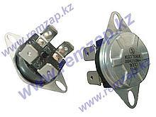 Терморегулятор биметаллический, защитный 15А/93 гр. ручной возврат, 66064