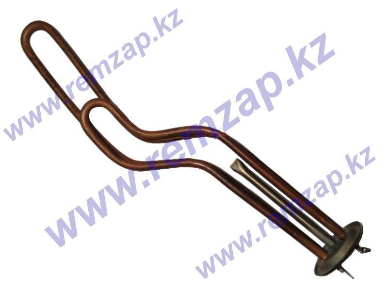 Нагревательный элемент ТЭН 2500W/220V (1500W+1000W) бак гориз., (SHUTTLE) 65150789