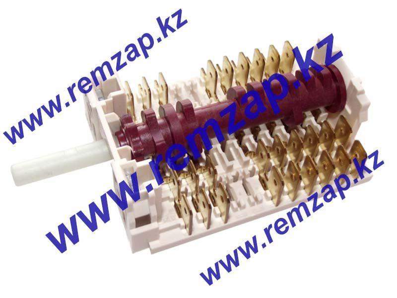 Переключатель положения Zanussi / Electrolux ПМ-7, код: U3303162006