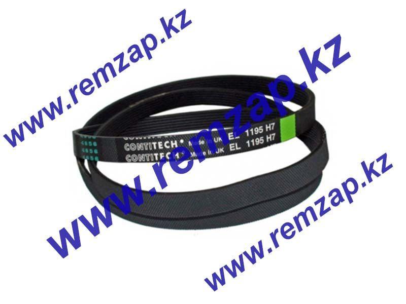 Ремень для стиральной машины Индезит Аристон Код WN273 1195 1192 H7: C00089652