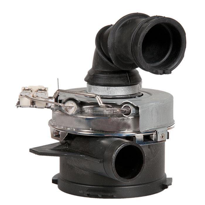 Проточный тэн для посудомоечной машины 1650 Вт Indesit, Ariston, C00256526