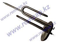 Нагревательный элемент ТЭН 2500W/230V (1500W+1000W) под анод М5 65150870