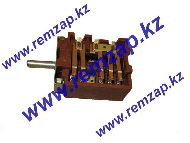 Переключатель духовки, 6 поз. код: ПМ2723623