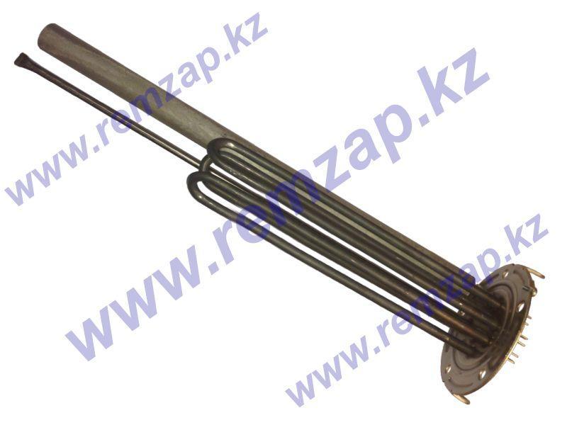 Нагревательный элемент Блок ТЭН RTF-75 3х1000W/230V верт., + анод М8 992163