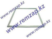 Прокладка, резина, уплотнитель для холодильника  Indesit, Ariston, код: C00854013 (морозильное отделение)