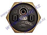 Нагревательный элемент ТЭН RDT 2,кВт, 182244, фото 2