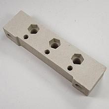 Изоляционная колодка для конфорки к плитам для  КЭ-0,09 , КЭ-0,12, КЭ- 0,15.