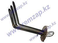 Нагревательный элемент Блок ТЭН RTF-75 3х1000W/230V гориз. 816092